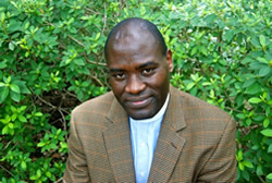 Speaker: Reverend Israel Ahimbisibwe, Interim Associate Rector, Holy Spirit Episcopal Church